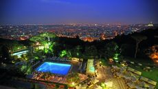 Rome Cavalieri, Waldorf Astoria Hotels. Rome