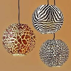 Shield the sun by day and use it at night to string paper lanterns ...