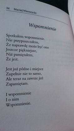 Maciej Wierszycki Album, Love Quotes, Poems, Mindfulness, Journal, Thoughts, Literatura, Quotes, Qoutes Of Love