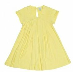 Button Tree Kids - MiniATure Zakia Dress - Available in store at Button Tree Kids, Worcester, MA. #buttontreekids #children #childrens #child #kids #cute #onlineshop #clothing #fashion #kidsfashion #childrensclothing #kidswear #instafashion #tea #miniature #littlegirls #girls #girlsclothing #toddler #baby #dress #yellow #dresses #pretty #easter #birthday #spring #summer #easterdress #church #sundaydress (ButtonTreeKids.com)