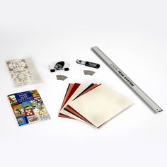 Logan 525 DIY Mat Cutting Kit
