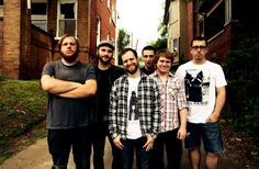 The Wonder Years...incredible punk-rock band from the US!