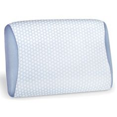 The Best Gel Infused Cooling Pillow.  Lol nothing says living large like a pillow that stays cool