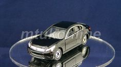TOMICA 113 NISSAN SKYLINE INFINITI | 1/62 | CHINA | 113B-1 | FIRST 2007