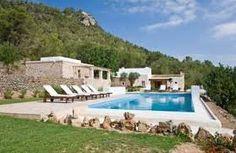 Herrliche spanische Villa, wo Sie die Natur und Ihren Urlaub entspannt am Privatpool geniessen können
