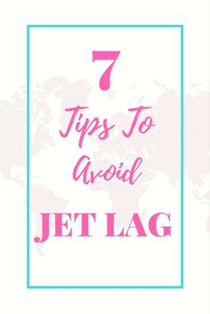 Dealing with jet lag can be challenging if you don't know how to prepare yourself. This is a list of 7 tips on how to avoid jet lag on your travels. Travel Tips Tips Travel Guide Hacks packing tour Caffeine And Alcohol, Coffee With Alcohol, Paris Travel Tips, Travel Advice, Travel Hacks, Budget Travel, Best Vacation Spots, Best Vacations, Travel Deals