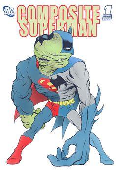 Batman 2, Superman 1, Graphic Design Illustration, Marvel Universe, Marvel Comics, Joker, Wonder Woman, Figure Studies, Fictional Characters