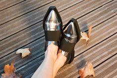 LookBook | Toutöu Shoes