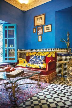 Travel Inspiration for Morocco - An Insiders Guide to Fez