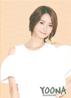 The biggest KPOP fashion store in the world -- kpopcity.net !! Yoona SNSD  Girl Generation