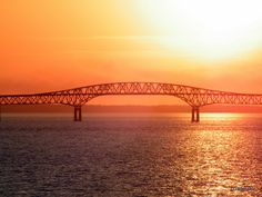 The Norris Bridge....White Stone , Va. | Flickr - Photo Sharing!