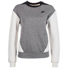 Nike Sportswear Sweatshirt »Tech Fleece Crew« für 84,95€. Tech Fleece sorgt für Komfort und Wärme, Raglanärmel für mehr Bewegungsfreiheit bei OTTO