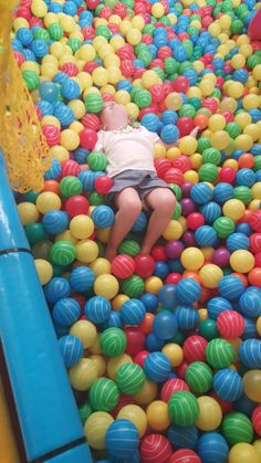 my toddler loves Fun depot