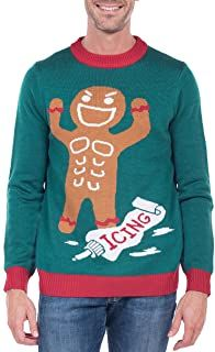 Ugly Christmas Sweater - Ideas that Win all the Ugly Sweater Contests Diy Ugly Christmas Sweater, Ugly Sweater Party, Christmas Shirts, Christmas Humor, Xmas Sweaters, Christmas Bingo, Christmas Clothes, T Shirt Designs, Ugly Sweater Contest