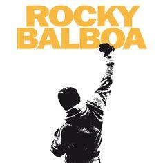 rocky movie icon silhouette - Google Search