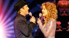 Clint Black & Lisa Hartman Showcase Lasting Love In Magical Performance Of 'When I Said I Do'