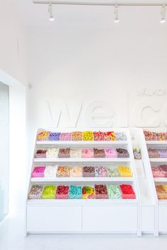 sockerbit candy store los angeles!