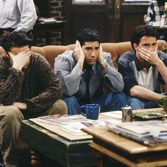 """27 Amazing Rare Photos From The First Season Of """"Friends"""" Episode """"The One with the Fake Monica"""" Friends Tv Show, Tv: Friends, Friends 1994, Serie Friends, Friends Cast, Friends Episodes, Friends Moments, Friends Forever, Chandler Friends"""