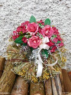 Christmas Wreaths, Floral Wreath, Holiday Decor, Design, Home Decor, Floral Crown, Decoration Home, Room Decor