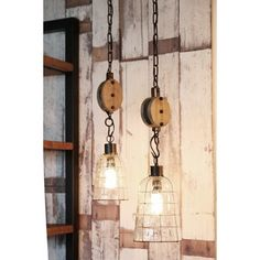Light & Living Jente hanging lamp with pulley 58 x - Interior Design Living Room, Interior Decorating, Decorating Games, Ceiling Lamp, Ceiling Lights, Pulley Light, Best Interior Design Websites, Mason Jar Lamp, Candle Sconces