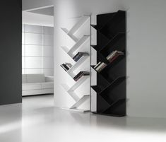 Shelving systems | Storage-Shelving | Espiga | Kendo Mobiliario ... Check it out on Architonic