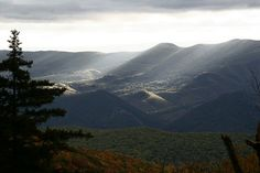 west virginia mountains. These really are beautiful!