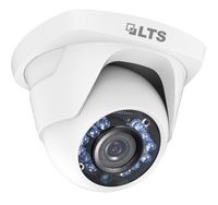 Platinum HD-TVI Turret Camera 1.3MP, 1300TVL - 3.6mm  Now Priced At 45.00