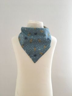 A personal favourite from my Etsy shop https://www.etsy.com/uk/listing/516848028/blue-and-yellow-rocket-baby-dribble-bib