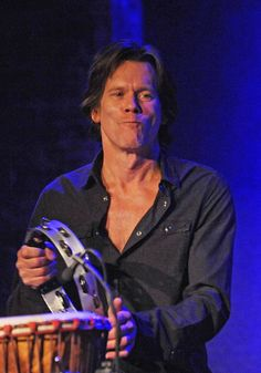kevin bacon,  actor,  BUT ALSO AN AMAZING MUSICIAN.   #THEBACONBROTHERS❤ his bands been around since mid 90sand going strong❣