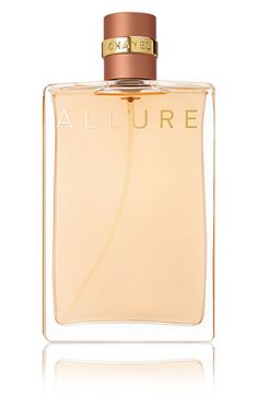 CHANEL ALLURE EAU DE PARFUM SPRAY available at #Nordstrom