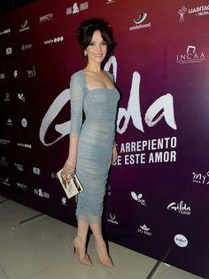Natalia Oreiro es Gilda