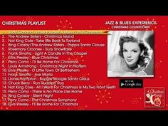 Christmas Songs - A Collection Of Christmas Classics - ❤ Love the old Christmas songs..bring back memories when I was young..L.Loe