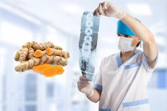 Turmeric Heals Spinal Cord Injuries Better Than Drugs/Surgery, Review Suggests