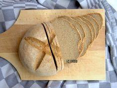 Glutenvrij desembrood maken (experiment)