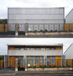 Maison Latapie, Lacaton & Vassal. http://www.lacatonvassal.com/
