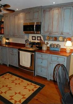 Kitchen On Pinterest Primitive Kitchen Primitives And Country