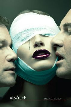Nip/Tuck...i have no words to explain my love for this series!
