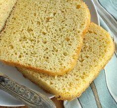 Pão 3 em 1 Sem Glúten - Máquina de Pão