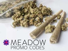 Click here to use the Meadow Promo Codes from our Eaze vs Meadow review.