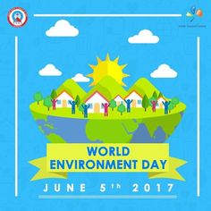 World Environment Day (WED) is observed to spread eco-awareness and increase green footprint. This year let us do something positive for the environment and make our planet, a better place to live for the next generation. #Save_water, #plant_trees not just for a day, through out the year. Keep Environment safe and be healthy. #VGM #VGM_Hospital #VGM_Gastro_Centre #Coimbatore #World_Environment_Day #WED