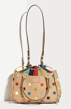 If I could afford a Fendi, I would afford this one. But then I'd feel guilty and sell it on ebay for charity.