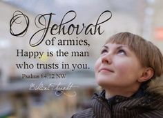 Jehovah God can be a solid Source of security for you! r e s that describe different facets of Jehovah's personality. Favorite Bible Verses, Bible Verses Quotes, Bible Scriptures, Biblical Quotes, Spiritual Needs, Spiritual Thoughts, I Love My Father, Psalm 84, Gods Love Quotes
