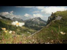 Das Hotel Goldener Berg: 4-Sterne Superior in Lech am Arlberg - Peter von Stamm Travelblog