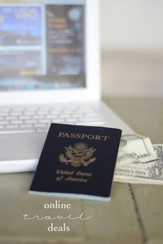 online travel deals: how to get the best bang for your buck