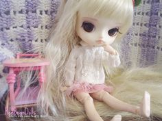 Custom Dal Fiori  that pose is cute