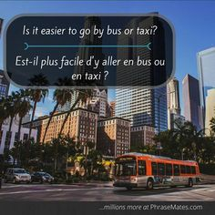 Get some advice with this phrase and find out how to reach your destination!