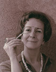 Wisława Szymborska - Polish poet, essayist, translator and recipient of the 1996 Nobel Prize in Literature. Human Rights Poem, Polish People, Nobel Prize In Literature, Nobel Prize Winners, Essayist, Writers And Poets, World Of Books, Women In History, Women Life