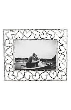 Michael Aram 'Heart' 4x6 Picture Frame