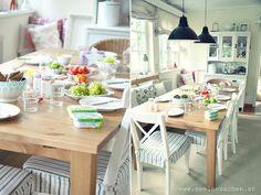 SeelenSachen: Herbstfarben in der Küche
