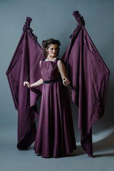 Grey Raven Attire, 2015 photography- Dixie Pixel Photography model- Skylar Shell